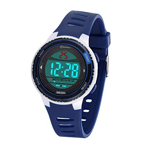 Reloj Digital para Niña Niño