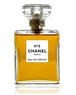 Chanel No 5 by Chanel For Women 100 ml