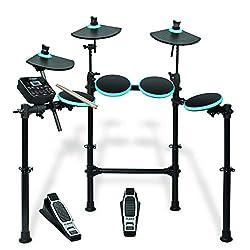 First E Drum Setup - Alesis DM Lite
