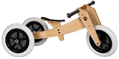 Wishbone Laufrad 3 in 1 Bike