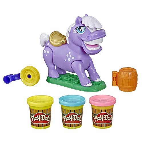 Hasbro Play-Doh PD NAYBELLE Show Pony
