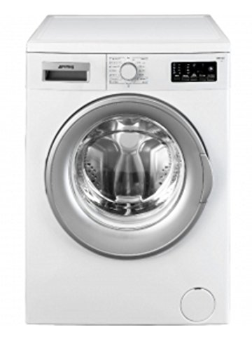 Smeg LBW610CIT Libera installazione Carica frontale 6kg 1000Giri/min A++ Bianco lavatrice