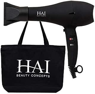 Best hai elite hair dryer Reviews