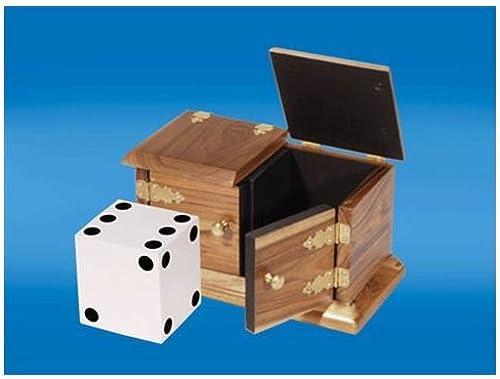 Die Box - Zaubertrick