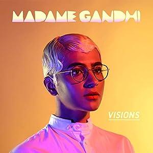 Album cover: Visions