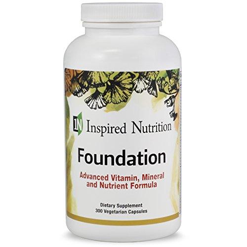 Ultimate Foundation