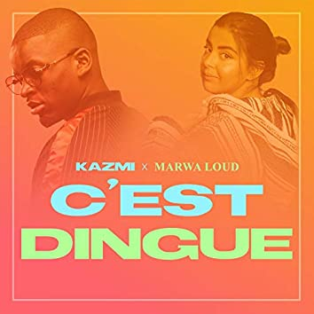 C'est dingue (feat. Marwa Loud)