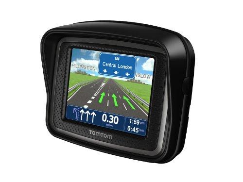 TomTom Urban Rider UK - Navegador GPS