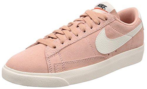Nike W Blazer Low SD AA3962605, Turnschuhe , Rose, Gr. 41 EU