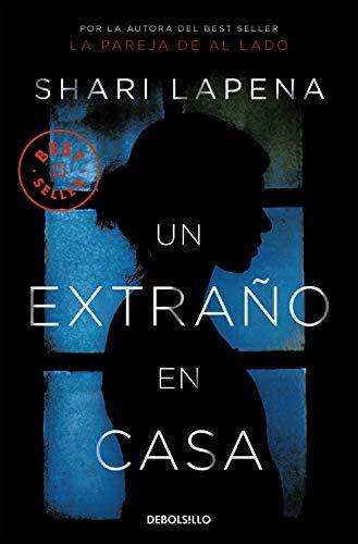 Un extraño en casa (Best Seller)