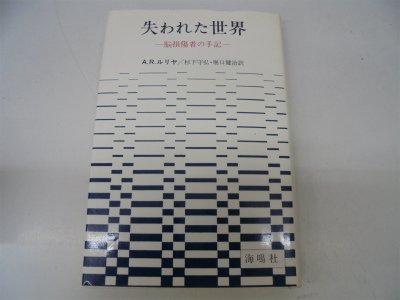 失われた世界―脳損傷者の手記 (1980年)
