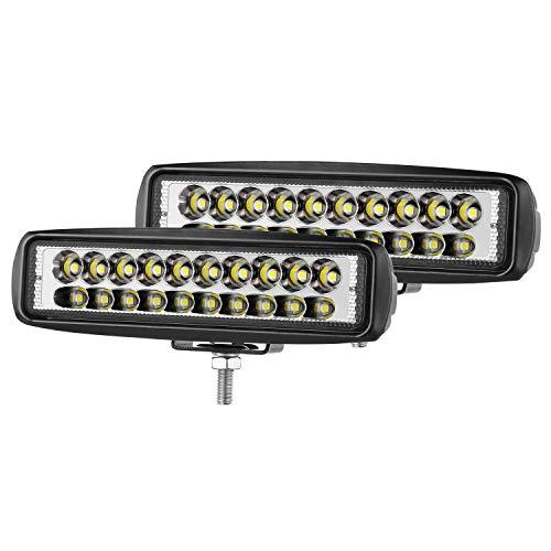 SWATOW 4x4 AA-BD-202-22 Off-Road LED Fog Light Bars