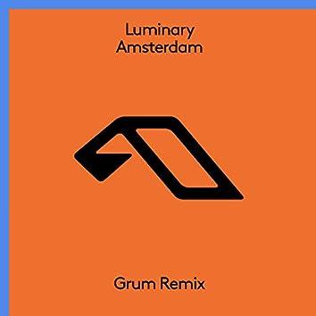 Amsterdam (Grum Remix)