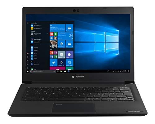 Dynabook Toshiba | Portégé A30-E | 13.3' FHD | Laptop | Core i7-8550U | 8GB DDR4 | 256GB SSD | Win10 Pro