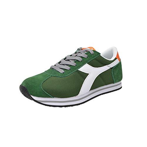 Diadora Vega 101175065 Sneaker Uomo (41 EU, 70222 Greener Pastures)
