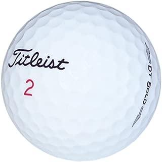Titleist DT Mix Mint Recycled Golf Balls (36 Pack)