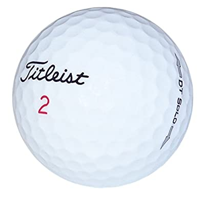 Titleist DT Mix Mint