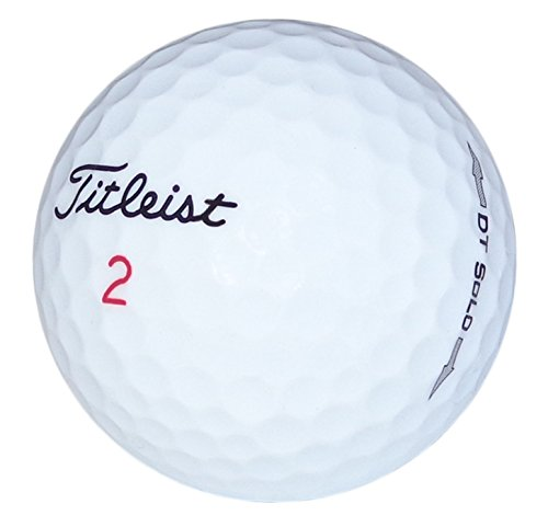 Titleist DT Mix Mint Recycled Golf Balls (36 Pack)