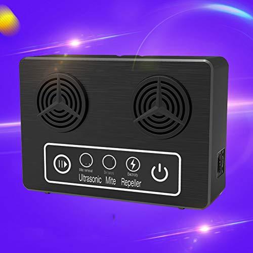 SSBOY UV Controlador de Acaros, 360 ° Sin Angulo Muerto Con