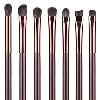 Eyeshadow Brushes 7Pcs of