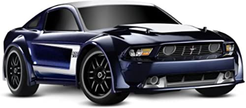 Traxxas RTR Boss 302 Ford Mustang 1 16 27 MHz SPA
