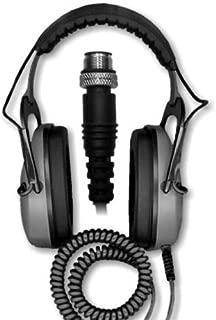 Gray Ghost Amphibian Underwater Headphones (for Minelab CTX 3030)
