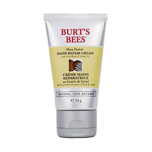 Burt's Bees Shea Butter Repair Handcreme, 1er Pack (1 x 50 g)