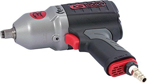 KS Tools 515.1210 Clé à chocs monster 1/2' 1650 Nm