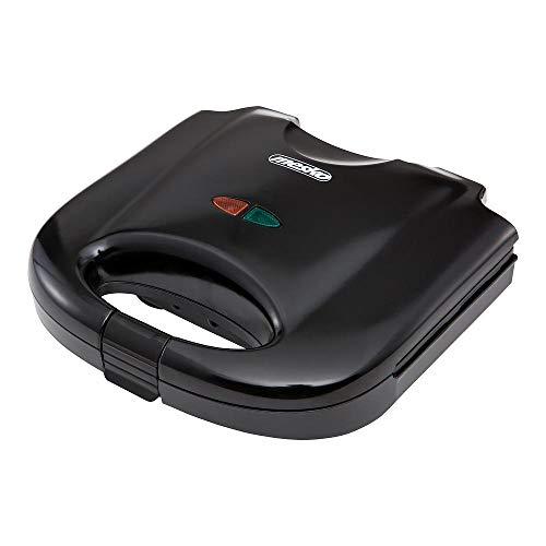 Adler Toaster Sandwich mit 750W Leistung MS 3032, Schwarz