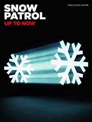 Snow Patrol Up To Now Best Of P/V/G