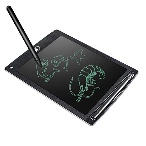 Kids LCD writing tablet, 8.5 Inch kids doodle board boogie...