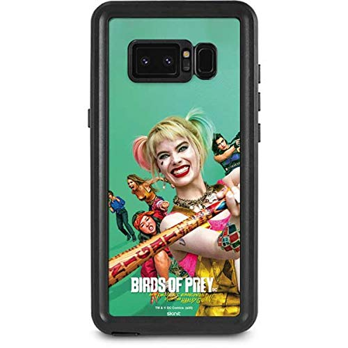 411IRMx8dWL Harley Quinn Phone Case Galaxy Note 8