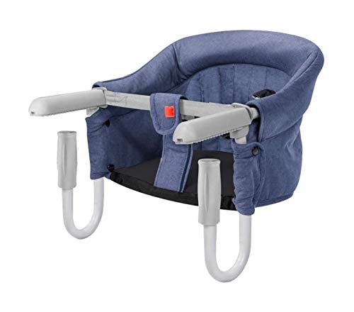 Gancho plegable del bebé en el asiento, silla de la tabla rápida,...