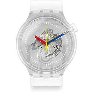 [スウォッチ] 腕時計 BIG BOLD JELLYFISH SO27E100 正規輸入品