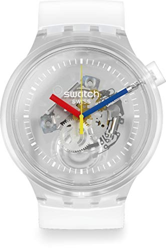 Swatch(スウォッチ)『BIG BOLD JELLYFISH(SO27E100)』