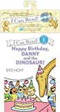 Happy Birthday, Danny and the Dinosaur! Book and CD (I Can Read Level 1)