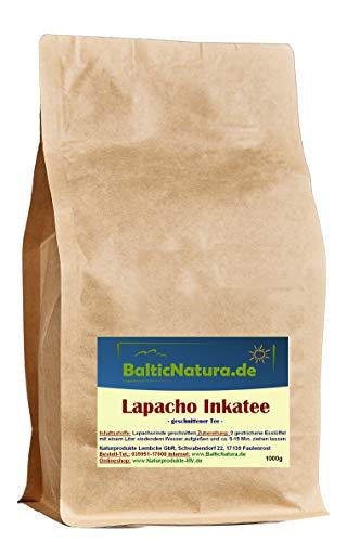 Lapacho Inka-Tee (1kg) geschnitten
