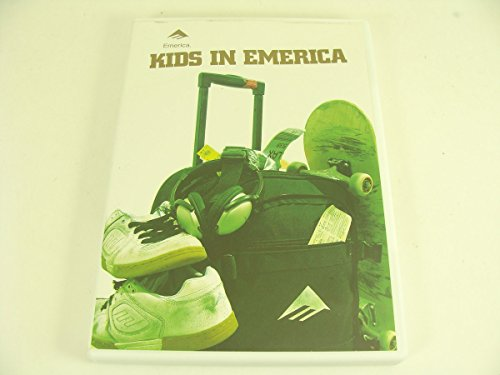 Kids In Emerica (another crappy tour video? hell no!)