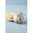 Eres Butter Dish | Anthropologie