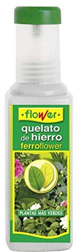 Flower 15505 15505-Ferrotrene líquido, 250 ml, No Aplica, 5.3x5.3x18.3 cm