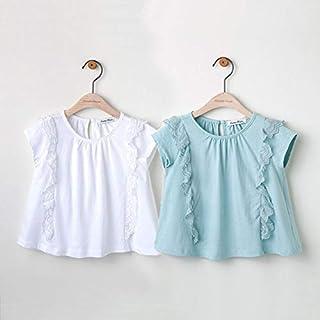 [キトハウス] (11-4-f)ルメンTシャツ 女の子