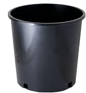 rEarth Trade Durable Nursery Pot, 2 gallon, Case Of 35