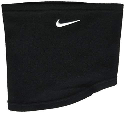 Nike Scaldacollo unisex, nero, taglia unica