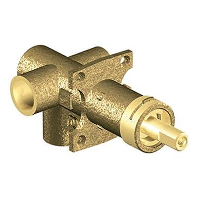 """Moen 3372 1/2"""" CC (Copper to Copper) Transfer Valve,"""
