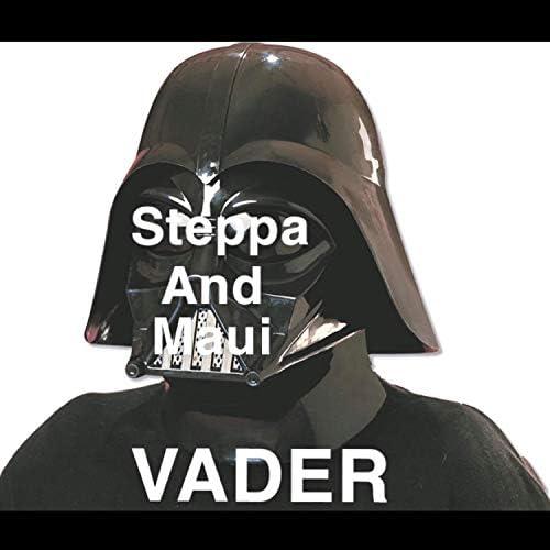 SteppaDaChampion feat. Maui