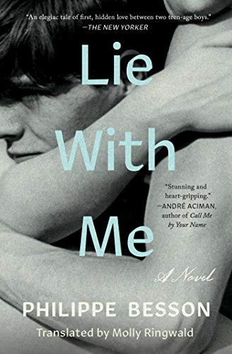 Lie With Me: A Novel