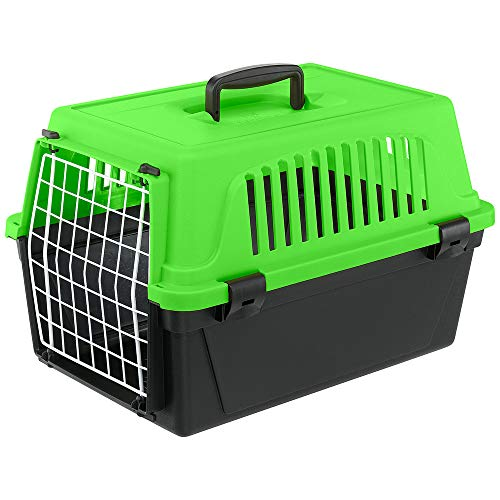 Ferplast - Transportin para Perros y Gatos Atlas 20