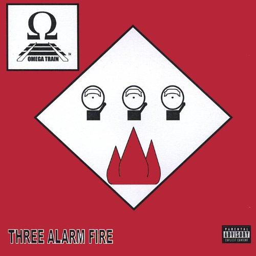 Three Alarm Fire-Dj Jerry Dunn Inferno Remix (Radio Edit)