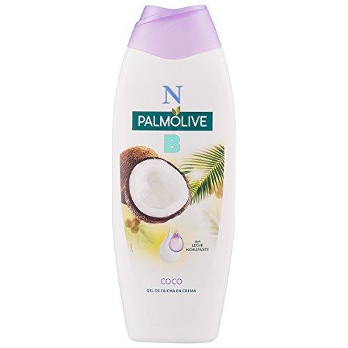 Palmolive neutre Balance Coco Gel – 4 boîtes de 600 ml – Total : 2400 ml