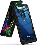 Ringke Fusion-X Gestaltet für LG G8 ThinQ Hülle,